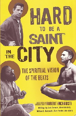 Hard to be a saint in the city. Shambhala Publications, 2018.
