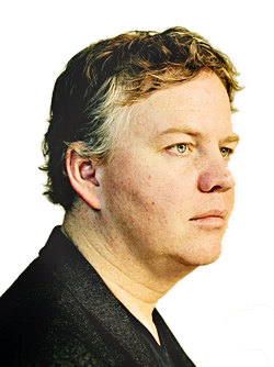 Mathew Prince, CEO Cloudflare. Foto fra Wired.com.